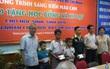 Sáng kiến Màu cam trao học bổng, xe đạp cho con em gia đình nạn nhân chất độc da cam
