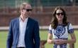 """Ít ai biết được rằng Công nương Kate và Hoàng tử William luôn chủ ý diện đồ """"tông xuyệt tông"""""""