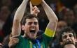 Buffon, Casillas và 8 danh thủ khoác áo tuyển quốc gia nhiều nhất