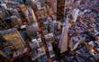 11 thành phố có giá cho thuê nhà chọc trời cao nhất thế giới