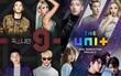 MIXNINE và The Unit - 2 show tìm kiếm nhóm nhạc hot nhất Kpop hiện nay!
