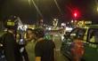 Bắt nghi phạm cướp xe taxi ở Sài Gòn như phim hành động