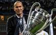 Zidane sẽ bị sa thải nếu Real Madrid trắng tay