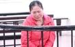 Nước mắt những đứa con của góa phụ bị tuyên án tử