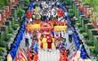 Lễ hội Đền Hùng 2017 sẽ không bắn pháo hoa tầm cao