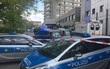 Đức: Nổ súng ở trung tâm thủ đô Berlin