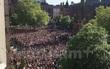 Biển người dự lễ tưởng niệm các nạn nhân vụ khủng bố tại Manchester