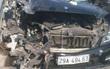 Lời khai của tài xế xe Mercedes đâm đuôi xe tải khiến 3 người tử vong