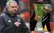 """MU trên đường bá chủ: Ta là Mourinho """"đại đế""""!"""