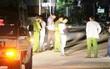 Nam du khách quốc tịch Mỹ bị đâm tử vong ở khu phố Tây