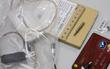 Thí sinh sử dụng thiết bị công nghệ cao trong thi môn Toán ở Hà Nội