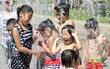 Nóng hơn 30 độ, hàng nghìn người Nhật nhập viện