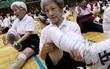 Tuổi thọ trung bình của người Nhật tiếp tục tăng cao