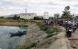 Người đàn ông chết bất thường, thi thể trôi sông ở Khánh Hòa