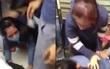 Đồng Nai: Hàng trăm người chen lấn, giẫm đạp lên nhau để mua quần áo giảm giá