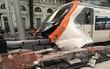 Tai nạn tàu hỏa ở Tây Ban Nha khiến ít nhất 54 người bị thương