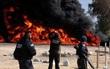 Mexico: Nổ đường ống dẫn nhiên liệu khiến 6 người thương vong