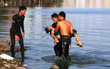 3 học sinh chết đuối thương tâm ở Khánh Hòa