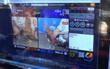 Đột kích trường gà qua mạng ở vùng ven Sài Gòn
