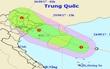 Áp thấp nhiệt đới đổ bộ vào đất liền các tỉnh Quảng Ninh – Hải Phòng