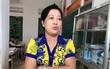 Nữ giáo viên kể lại giây phút bị kẻ trộm chó cướp xe máy để bỏ trốn