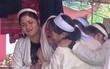 Vụ sạt núi ở Hòa Bình: Mưa nước mắt, xóm Khanh phủ trắng khăn tang