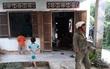 Kon Tum: Đạn nổ 4 người trong một gia đình thương vong