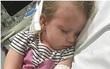 Con gái bị mèo cào, mẹ nghĩ chỉ là vết thương đơn giản ai ngờ vài giờ sau bé mê man suýt chết