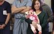 Thai nhi chưa ra đời, bác sĩ đã mổ tử cung mẹ để phẫu thuật, kết quả khiến mẹ mừng khôn xiết