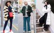 """Dù diện áo dạ hay áo phao, giới trẻ Hàn cũng hô biến nên những set đồ siêu """"đỉnh"""" một cách tài tình"""