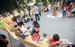 Lễ hội nghệ thuật trẻ em đặc sắc mừng sự kiện APEC thành công