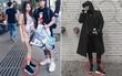 """Linh Ka chịu chi cả chục triệu cho đôi sneaker Balenciaga """"đụng hàng"""" với Sơn Tùng và loạt sao khác"""