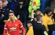 Cảnh báo trọng tài trước derby Manchester, Mourinho lại chơi tâm lý chiến