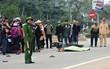 Quảng Bình: Xe máy nát bét, 2 thanh niên thương vong sau va chạm kinh hoàng