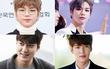 Các sao nam đình đám xứ Hàn giảm cân thành công: Hô biến mặt nọng thành V-line, hóa luôn nam thần