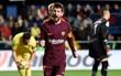"""Messi san bằng kỷ lục ghi bàn khó tin của """"Vua dội bom"""" Gerd Muller"""
