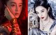 """Phạm Băng Băng hóa """"Nữ thần Băng và Lửa"""", đẹp xuất sắc trên trang bìa tạp chí"""