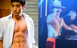 Mỹ nam điển trai của Big Bang nay tăng cân chóng mặt, trở thành ông chú bụng phệ béo ú