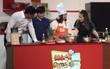 NS Kiều Linh: Mai Sơn luôn là người đảm đương chuyện bếp núc
