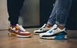"""Cộng đồng sneakers Việt đang """"so đo"""" bằng sự hào nhoáng chứ không phải bằng giá trị vốn có của những đôi giày?"""