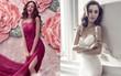 Angela Baby - Địch Lệ Nhiệt Ba cùng mặc váy cưới: Ai đẹp xuất sắc hơn ai?