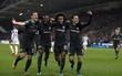 Chelsea tìm lại chiến thắng, thổi hơi nóng rát vào gáy Man Utd