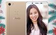 Sở hữu ViVo V7 - Bắt ngay khoảnh khắc selfie cực chất của mùa Giáng sinh