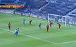 Duy Mạnh mắc sai lầm, U23 Việt Nam nhận bàn thua đáng tiếc