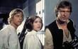 """Dàn diễn viên """"Star Wars: The Last Jedi"""" chia sẻ kỉ niệm đầy xúc động về nàng công chúa Leia"""