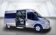 Choáng ngợp với xe Limousine DCar X chỉ có 99 chiếc