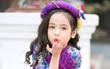 """Mẫu nhí """"sinh ra để thi hoa hậu"""" tiếp tục đốn tim với màn cover bài hát mới của Chi Pu"""