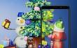 Bắt gọn khoảnh khắc gia đình ấm áp mùa Noel với sản phẩm công nghệ đỉnh