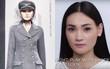 """Diễn từ show Chanel đến làm mẫu cho Lancome, Thùy Trang ắt là người mẫu """"oách"""" nhất năm nay!"""