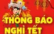 Việt Nam có phải là quốc gia nghỉ lễ nhiều nhất thế giới?